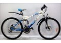 "Велосипед в магазине ""Аист Спорт"""