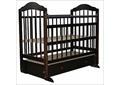 Детская кроватка Briciola-11(маятник поперечный)