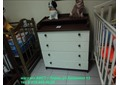 Комод детский с пеленальным столиком