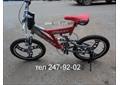 Велосипед FAST