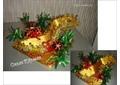 Золотая туфелька