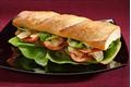 Fresh - сэндвичи