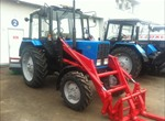 Скидка на трактор МТЗ 82   2013 г
