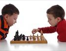 В Кемерово состоялось открытие детского сада с шахматной студией.