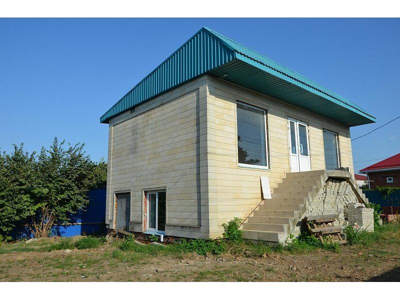 Яблоновский поселок краснодар купить дом