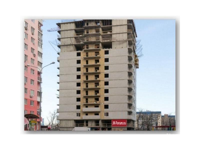Квартира 84,00 м2 по улице улица александра покрышкина 2/3 в.