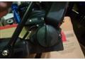 Механизм регулировки наклона спинки прогулочного сиденья   для коляски  Mutsy (Мутси) -нижняя регулировка, правая сторона