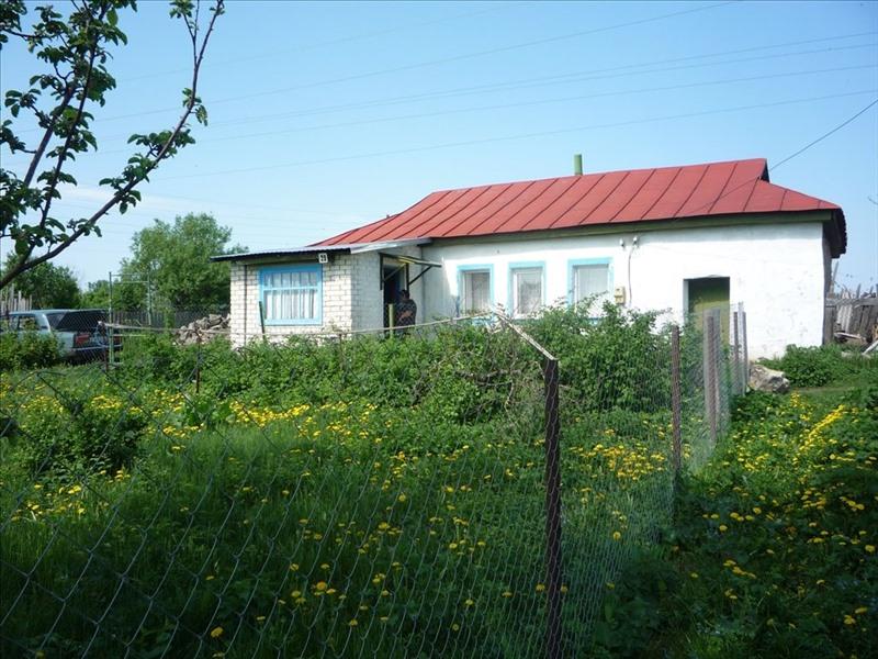 Продается дом в Рязанской области Кораблинского района село Кипчаково