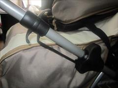 Детали ручки коляски