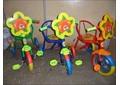 Велосипед детский 3-х колёсный