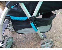 Багажник для коляски CHICCO SIMPLICITY TOP (Кикко Симплисити Топ)