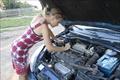 Моя Mazda 3